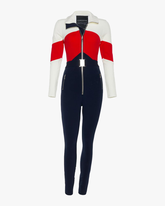 The Alta Ski Suit