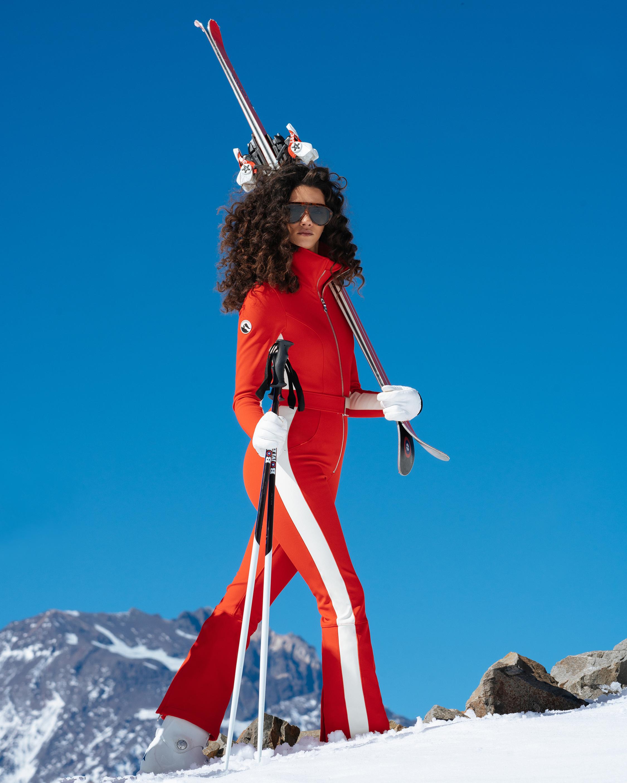 The Cordova Over The Boot Ski Suit