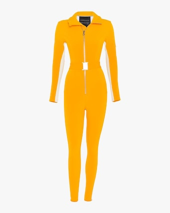 The Cordova Ski Suit