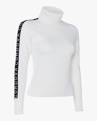 The Cordova Ski Sweater