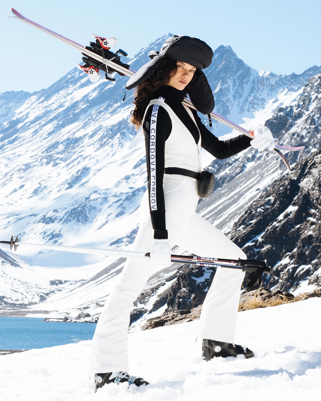 Cordova The Cordova Ski Sweater 1
