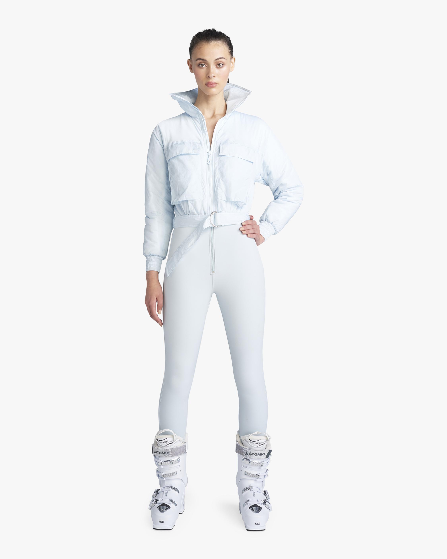 The Telluride Ski Suit