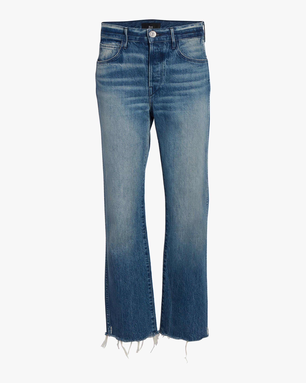 Austin Crop Jeans