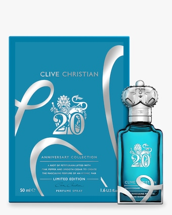 20th Anniversary Iconic Masculine 50ml