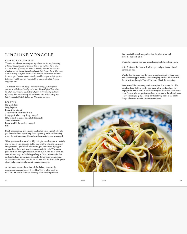 POLPO: A Venetian Cookbook
