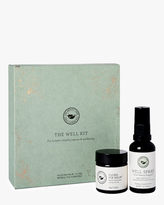The Beauty Chef Well Kit 0