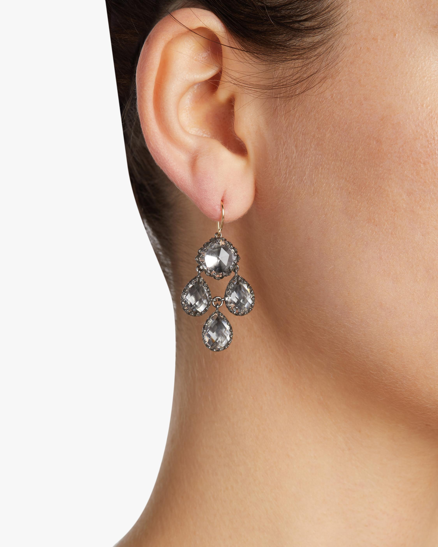 Larkspur & Hawk Antoinette Girandole Earrings 2