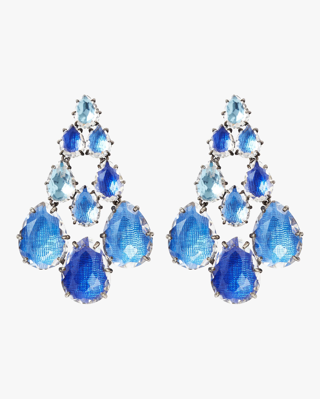 Caterina Chandelier Earrings