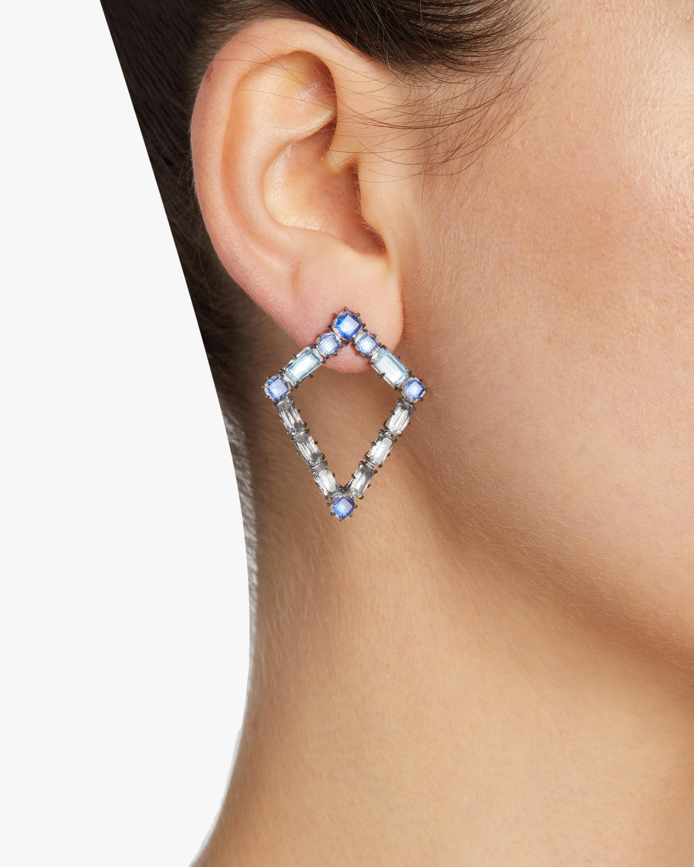 Larkspur & Hawk Caterina Kite Earrings 1