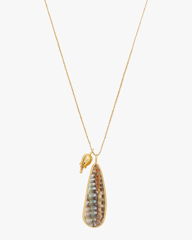 Colette Set Pendant Necklace