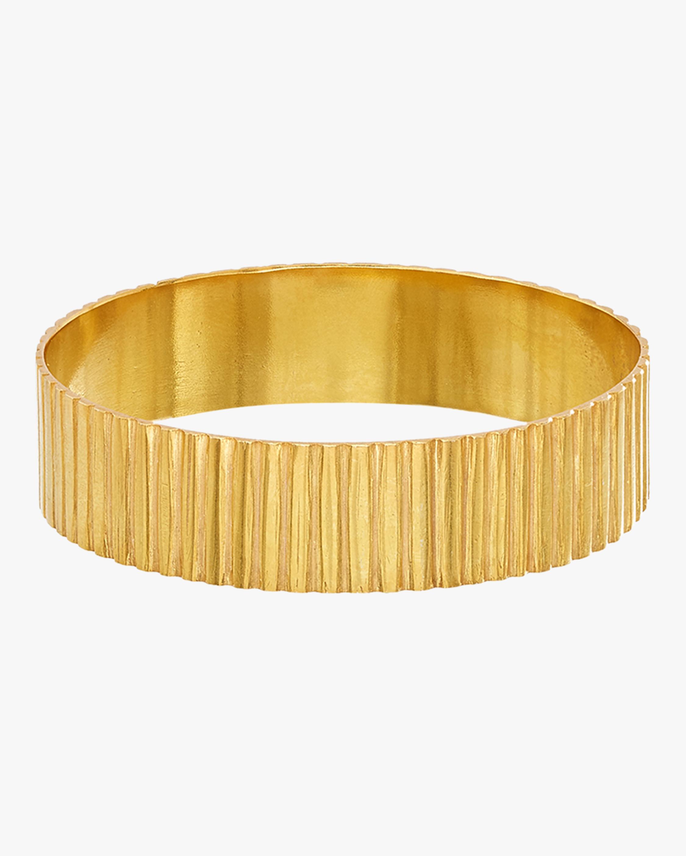 Pippa Small Wajiha Cuff Bracelet 2
