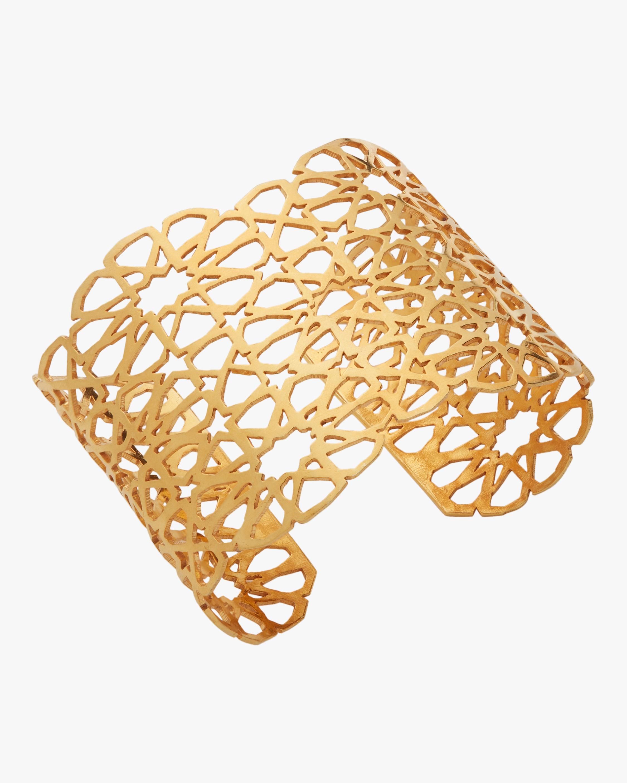Floraans Cuff Bracelet