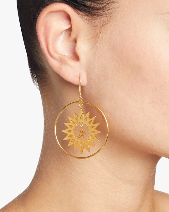 Pippa Small Parisaa Earring 1