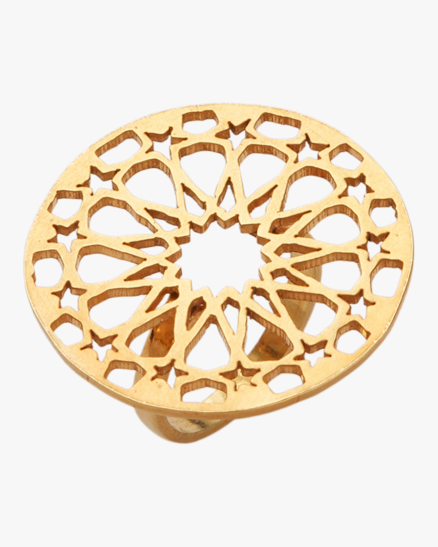 Pippa Small Tofaan Ring 0