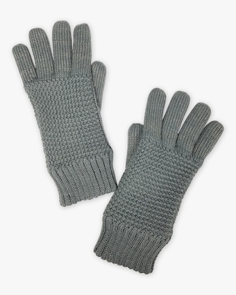 Lined Texting Gloves