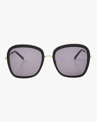 SC0206S Falabella Rectangular Sunglasses