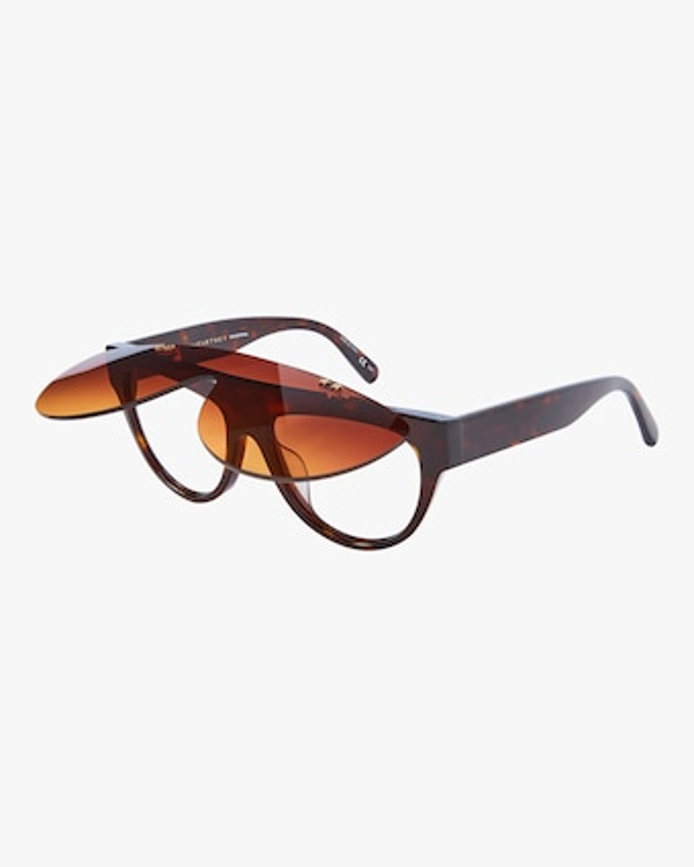 SC0211S Flip Sunglasses