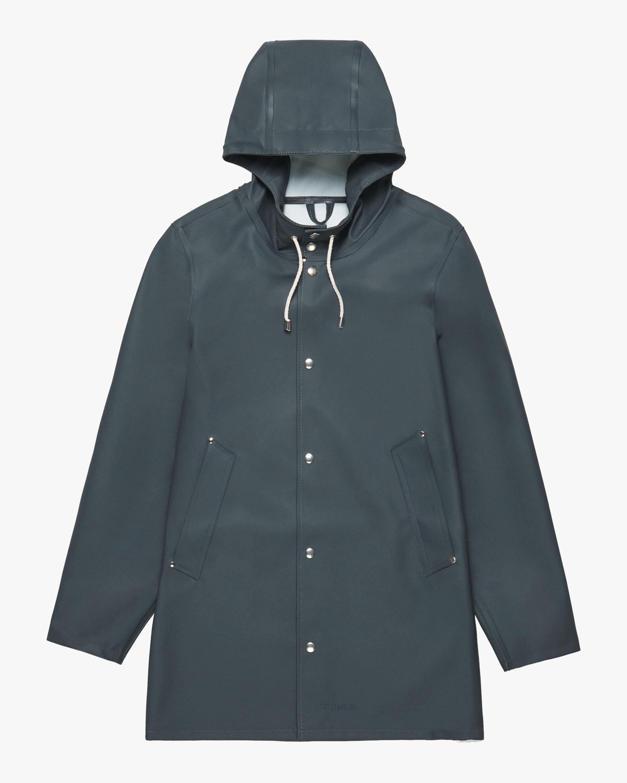 Stutterheim Stockholm Raincoat 1