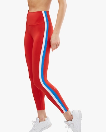 Harper High Waist 7/8 Tight Leggings