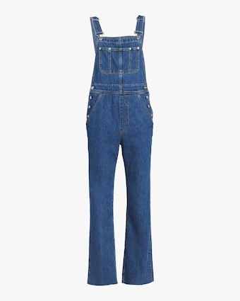 Ruth Straight Overalls