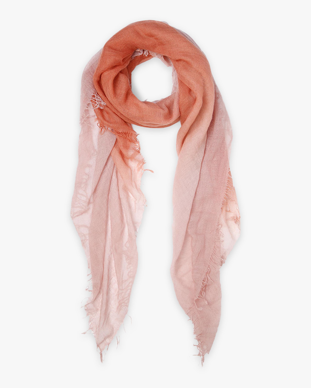 Novelty Cashmere Silk Scarf