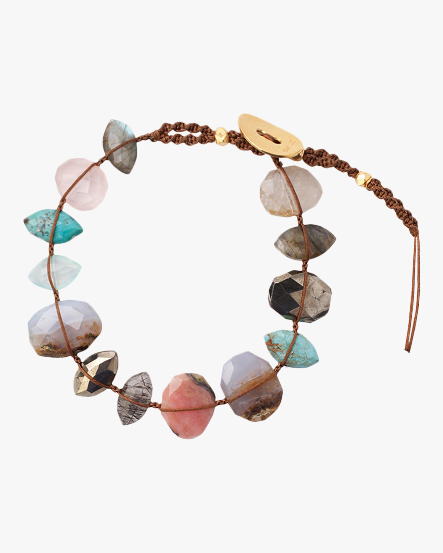 Quartz Mix Bracelet