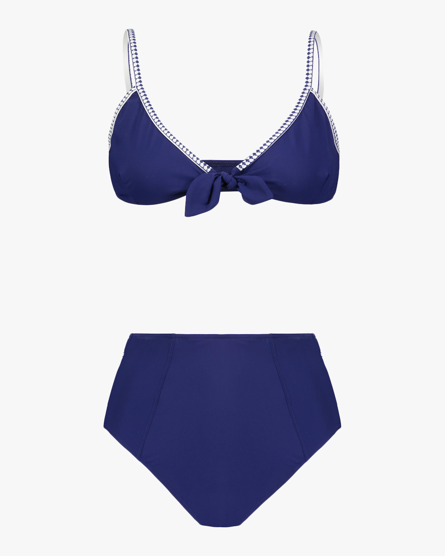 Sofia High-Waist Bikini Bottom