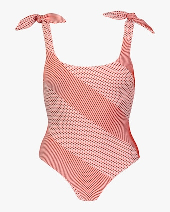Semira Nageur One-Piece Swimsuit