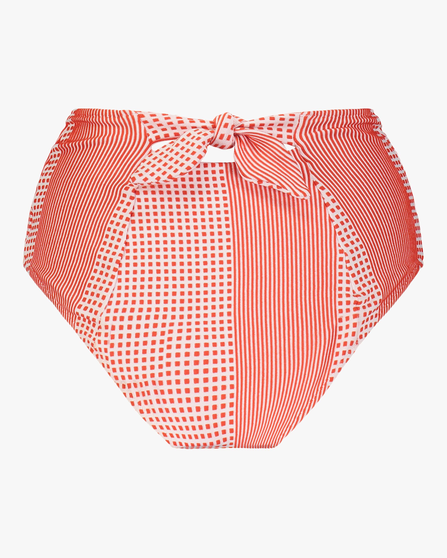Semira High-Waist Bikini Bottom