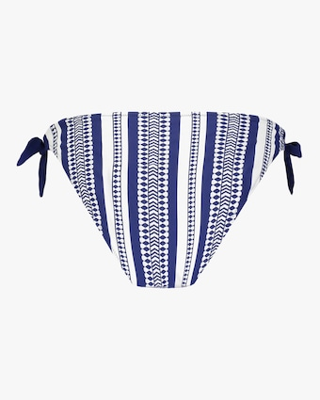 Luchia Side-Tie Bikini Bottom