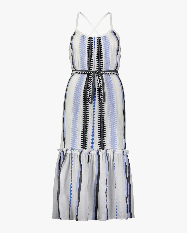 Aster Sun Dress