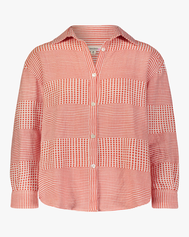 Lem Lem Semira Men's Shirt 0