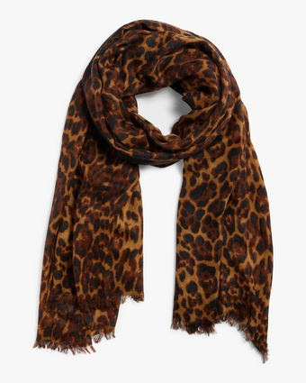 Eyelash Fringed Pure Cashmere Wrap