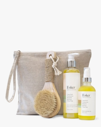 Restorative Oil Gift Set