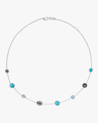 Ippolita Rock Candy Mini Station Necklace 2