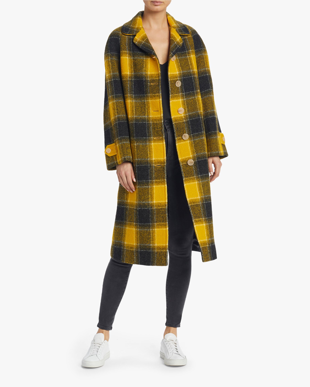 Carrington Coat
