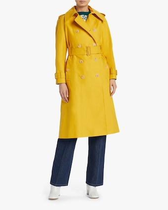 All-In Trench Coat