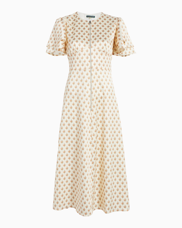 Durum Long Dress