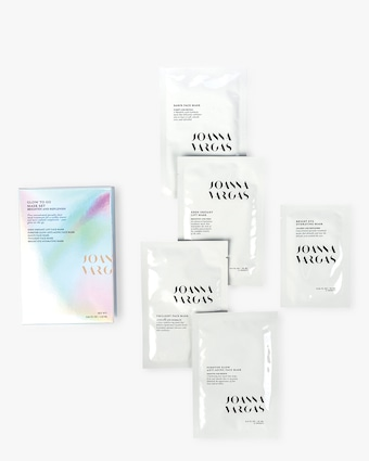 Glow To Go Face Mask Set