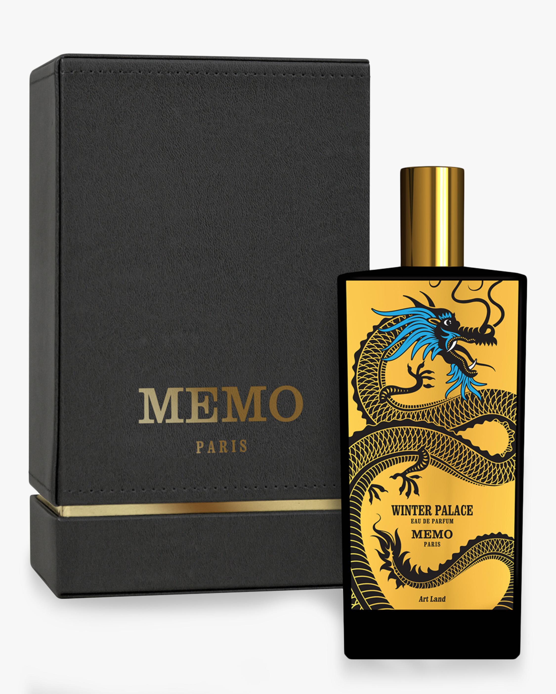 Memo Paris Winter Palace Eau de Parfum 75ml 1