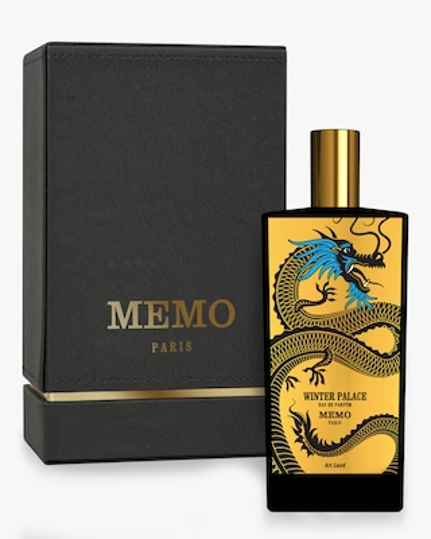 Memo Paris Winter Palace Eau de Parfum 75ml 2