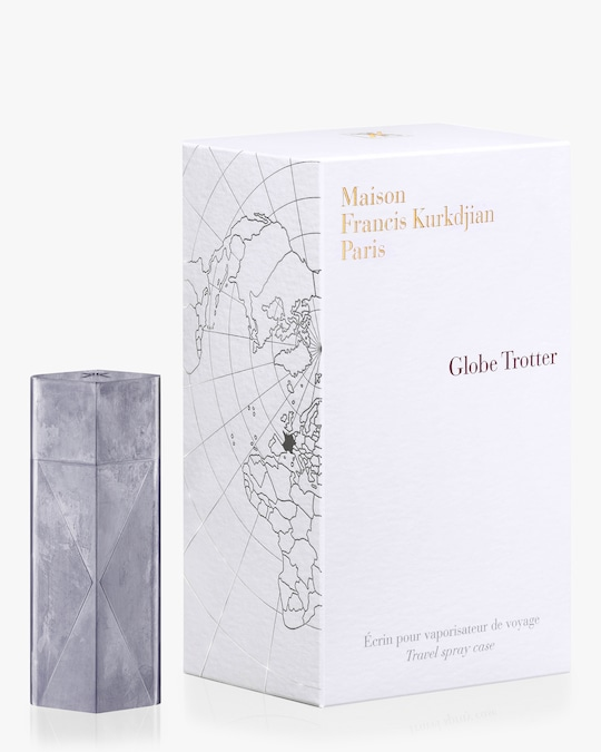 Maison Francis Kurkdjian Globe Trotter Travel Spray Case 1