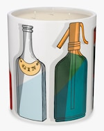 Fornasetti Cocktail Scented Candle 900g 1