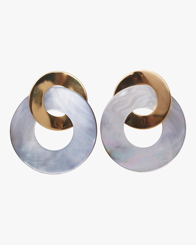 Lizzie Fortunato Solstice Earrings 0