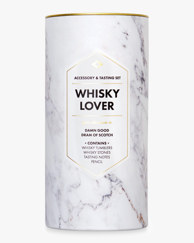 Whisky Lover - Accessory & Tasting Kit