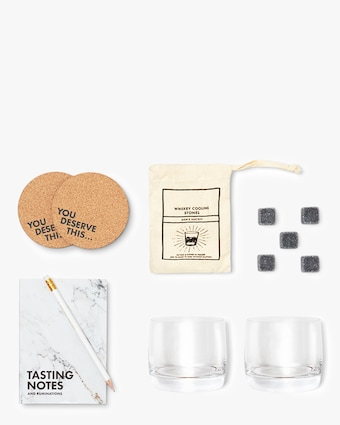 Atlantic Folk Whisky Lover - Accessory & Tasting Kit 2