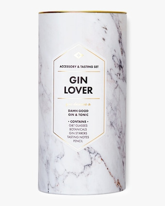 Gin Lover's - Accessory & Tasting Kit