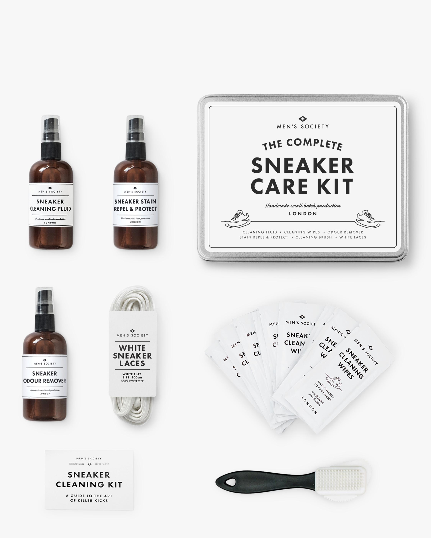 Atlantic Folk Complete Sneaker Care Kit 1