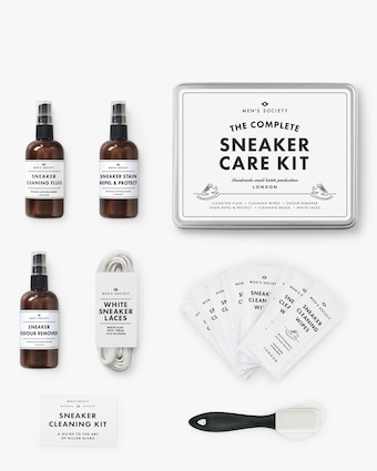 Atlantic Folk Complete Sneaker Care Kit 2