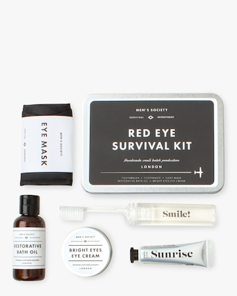 Atlantic Folk Red Eye Survival Kit 2